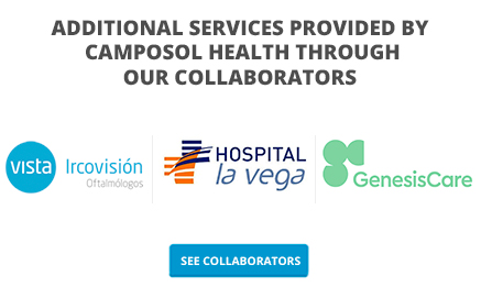 Camposol Health Clinic collaborators