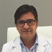 Doctor Vicente Munitiz, M.D, Ph.d at the camposol health clinic