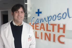 Fernando Marrero Camacho Psychology