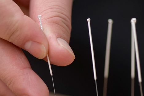 Acupuncture facility